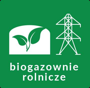Biogazownie, elektrownie rolnicze