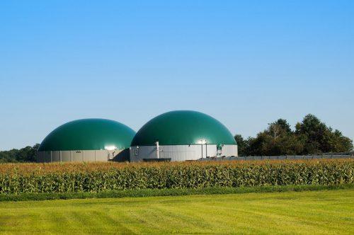 Biogazownie rolnicze